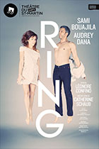 Affiche du spectacle : Ring